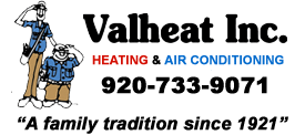 Valheat Inc. Logo
